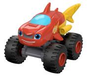 Fisher-Price Nickelodeon Blaze & the Monster Machines Shark Blaze Vehicle