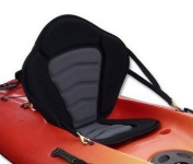 BKC UH-PS223 Profesional Universal Sit on Top Full Kayak Seat Padded seat and Backrest
