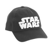 Star Wars Logo Cap