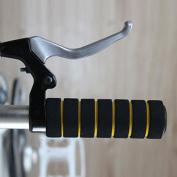 Yesido. Bike Racing Bicycle Motorcycle Handle Bar Bicycle Cycling Handle Handlebar Grip Cover