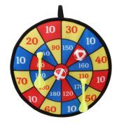 Yesido. Children Dart Board Set Safety Dart Board Set
