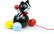 "Vilac Vilac1708 ""Filou"" The Cat Pull Along Toy"