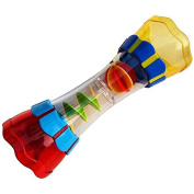 Qiyun Children Bath Cup Playing Water Cup Rotating Scooping Water Tank Water Shower
