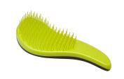 GoKnots Detangle Brush - Lime Green