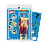 DC Comics 20cm Action Figures With Mego-Like Retro Cards