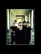 Radiohead - Meeting In The Aisle 1997 Mini Poster - 40.5x30.5cm