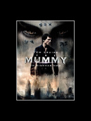 The Mummy - Tom Cruise In Mini Poster - 40.5x30.5cm