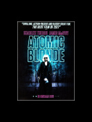 Atomic Blonde - Featuring Charlize Theron Mini Poster - 40.5x30.5cm