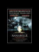 Annabelle - Creation Mini Poster - 40.5x30.5cm