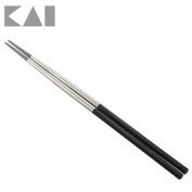 Shellfish mark select 100 stainless steel chopsticks 33cm SELECT100 000DH3104 JAN