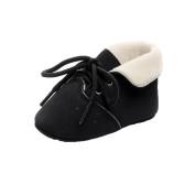 CYCTECH® Infant Baby Boy Girl Warm Boots Soft Sole Anti-slip Shoes