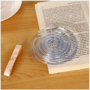 L Shape Safe Table Edge Guard Strip Baby Protection Thick Transparent Furniture Cushion Protector