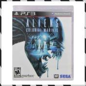 Sega of America Aliens