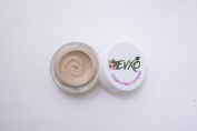 Organic Petal Concealer by EVXO - Full Coverage, Gluten-free, Vegan, All Natural