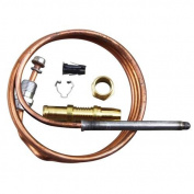 Ember Glo 844202 Thermocouple 1980 Series For 90cm 20-30 Mv Ember-Glo Broiler 31 41 Garland 511455