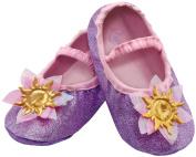 Disney Princess Rapunzel Toddler Slippers