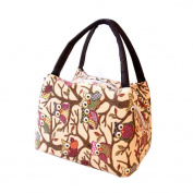 Lunch Bag ,IEason . Tote Picnic Lunch Cool Bag Cooler Box Handbag Pouch