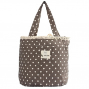 Lunch Box ,IEason Clearance Sale! Thermal Insulated Lunch Box Tote Cooler Bag Bento Pouch Lunch Container