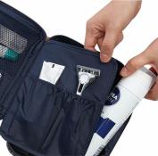 Travel Bag ,IEason . Pockettrip Clear Cosmetic Makeup Bag Toiletry Travel Kit Organiser