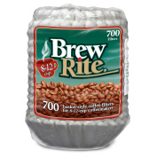 Brew Rite Coffee Filter - 700 ct. Pack of 2