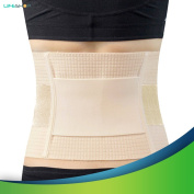 LifeShop X-Strong German Tech Improved Posture Corrector Thermal Compression Back Brace for Lumbar Support - Relief for Back Pain, Herniated Disc, Sciatica, Scoliosis