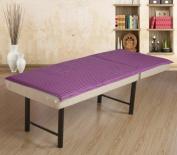 Massage table sheet,waterproof sheets,spa linens/ beauty bed sheets/special sheets for beauty sheets-E 190x116cm