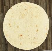 Flour Tortilla 150cm Blanket