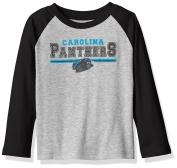 "NFL Toddler ""Field Line"" Long Sleeve Tee"