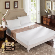 Dream Signature Collection Bamboo Terry Mattress Protector, King