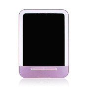 Frideko Slim USB Powered Portable LED Makeup Vanity Mirror with LED Frame for Home Dressing Table Party Travl Club