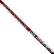 Matrix 6Q3 Red Tie Stiff Shaft + Callaway Epic / XR 16 / Bertha Tip + Tour Wrap 2G Grip