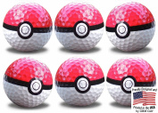 Official Go Balls 6 pk