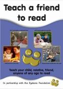 Teach a Friend to Read: 2017