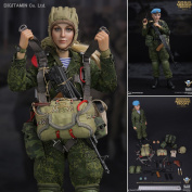 Dam toy 78035 1/6 Russia air strategy forces Natalie