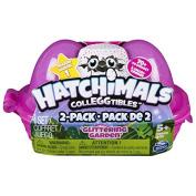 New! Hatchimals CollEGGTIbles Series 1 Blind Carton 2 Pack