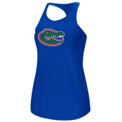 Colosseum Womens NCAA-Preliminary Mesh Tank Top