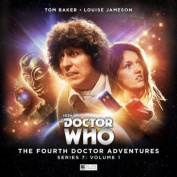 The Fourth Doctor Adventures - Series 7A  [Audio]