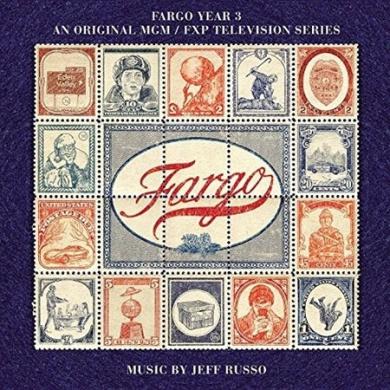 Fargo, Year 3 [Original Television Sountrack]