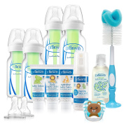 Dr. Brown's Options Baby Bottles Deluxe Set