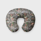 Camo Boppy Cover -Nursing Pillow Cover in Realtree Camo - camouflage by The Woodland Baby Co.