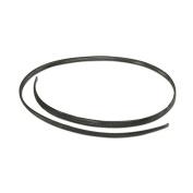 Tubing FlexoPET 1.5m Black Mesh Cover