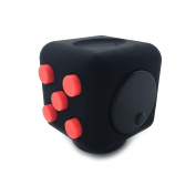 Silfrae Durable Release Cube Hand Toy Stress Reducer Perfect For Anxiety and Autism for Adult and Children