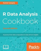 R Data Analysis Cookbook, Second Edition