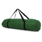 2M Golf Cage Practise Training Aid Net Mat Hitting Baffle Driver for Indoor Outdoor Garden Grassland