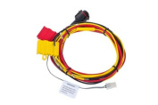 HKN6188B HKN6188 - Motorola CABLE, CH POWER AND SPEAKER