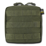 Rapdom Tactical 6.6 Utility Pouch, Olive Drab