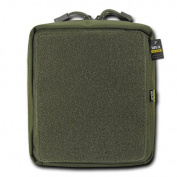 Rapdom Tactical EMT Pouch, Olive Drab