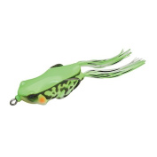 JKAERA-GF Jackall Lures, Kaera Hard Bait Lure, 5.6cm Body Length, 150ml, Green Frog, per 1