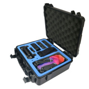 Generic Hard Case for DJI Mavic Pro, Weather Proof
