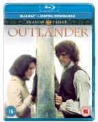 Outlander: Season 3 [Blu-ray]